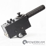 PowerKam EZ2020  motorized pan tilt controller