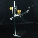 PTR-300 vertical and horizontal winder rig system for stop motion animation video