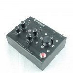 POWERKAM DT-4 pan tilt controller for 12V to 24V dc motors or camera jib camera head